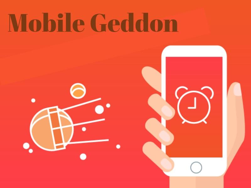 Mobile Geddon